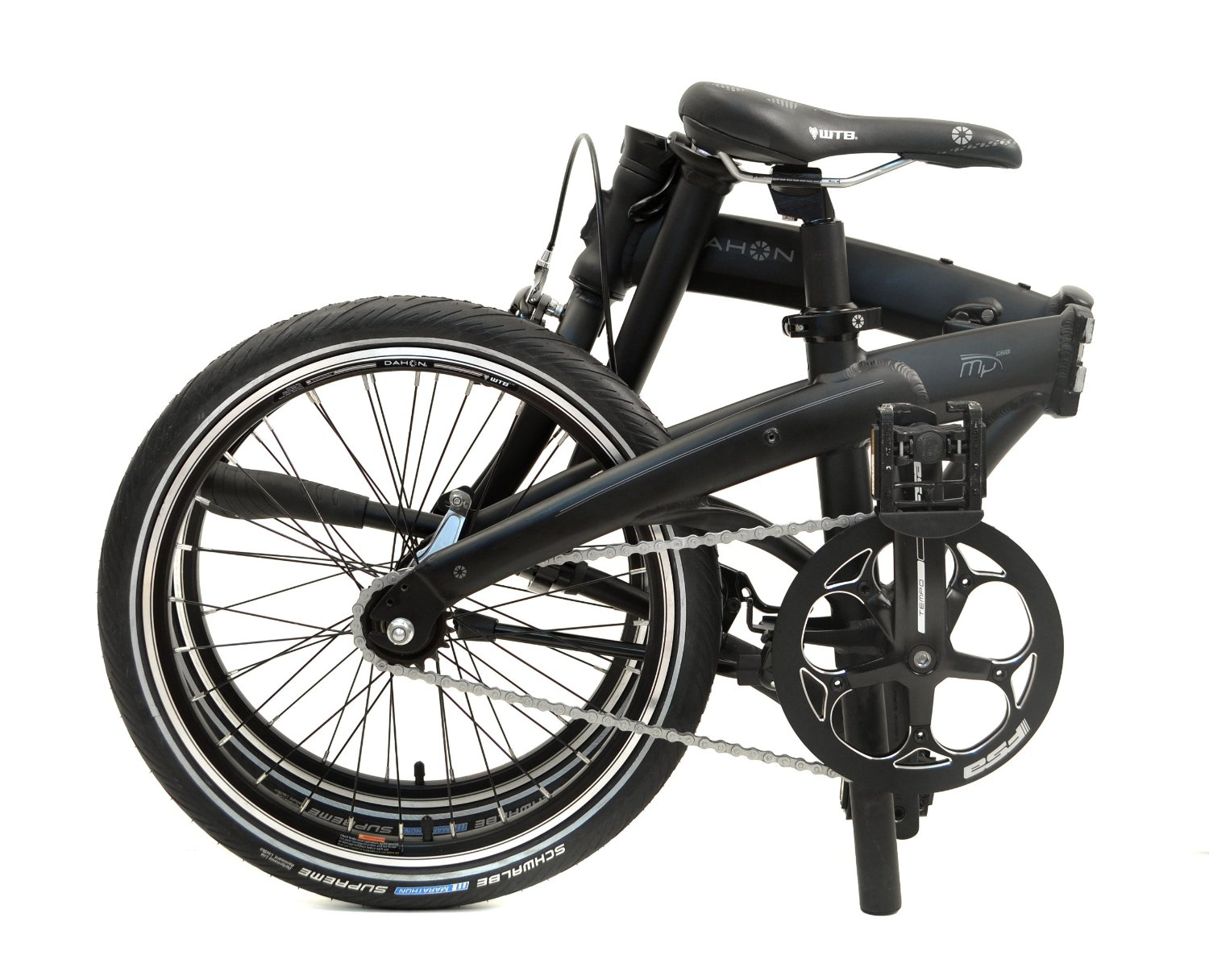 Dahon MU Uno Folding Bike Review