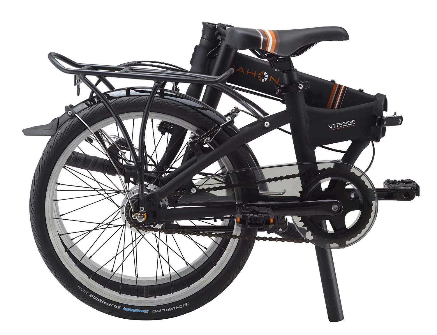 Dahon Vitesse i7 Folding Bike Review