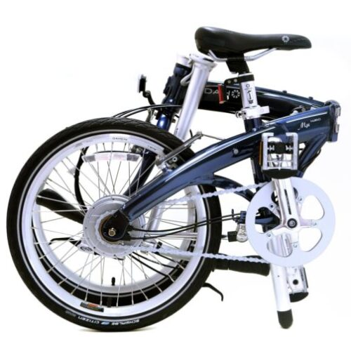 The Best Folding Bicycles