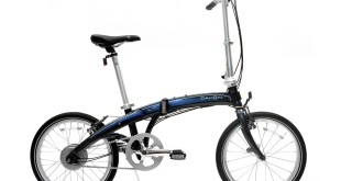 Dahon MU N-360 Review