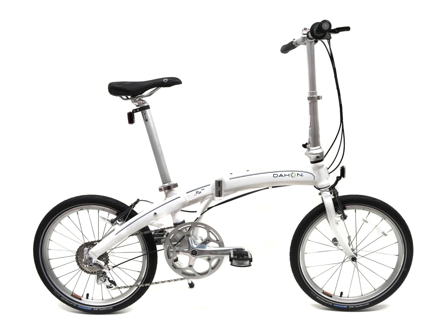 Dahon MU P8 Review