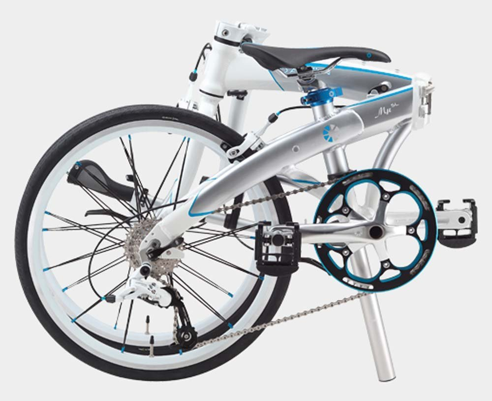 Dahon MU SL10 Folding Bike Review