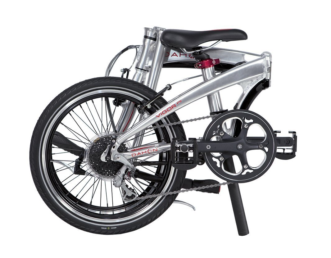 Dahon Vigor P9 Folding Bike Review