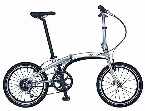 Dahon Vigor P9 Review