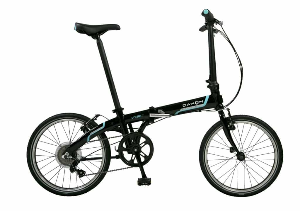 Dahon Vybe D7 Review