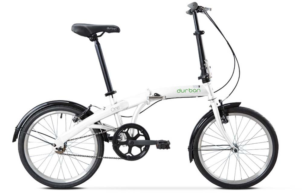 Durban One Bicycle