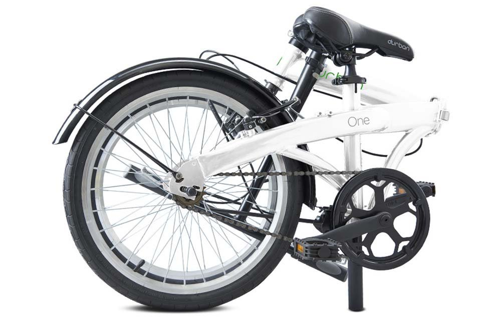 Durban One Folding Bike Review
