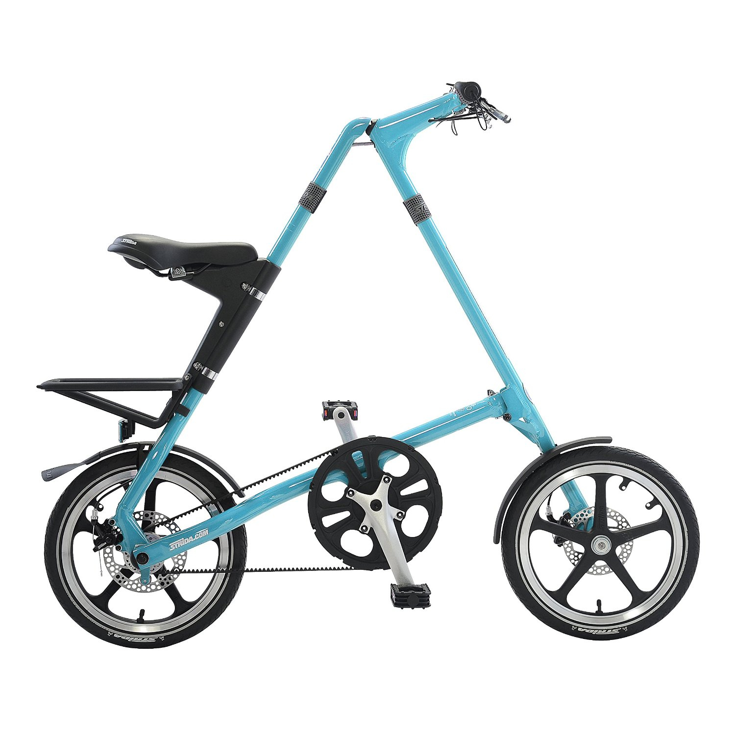 Strida folding bike: overview, features and reviews 71