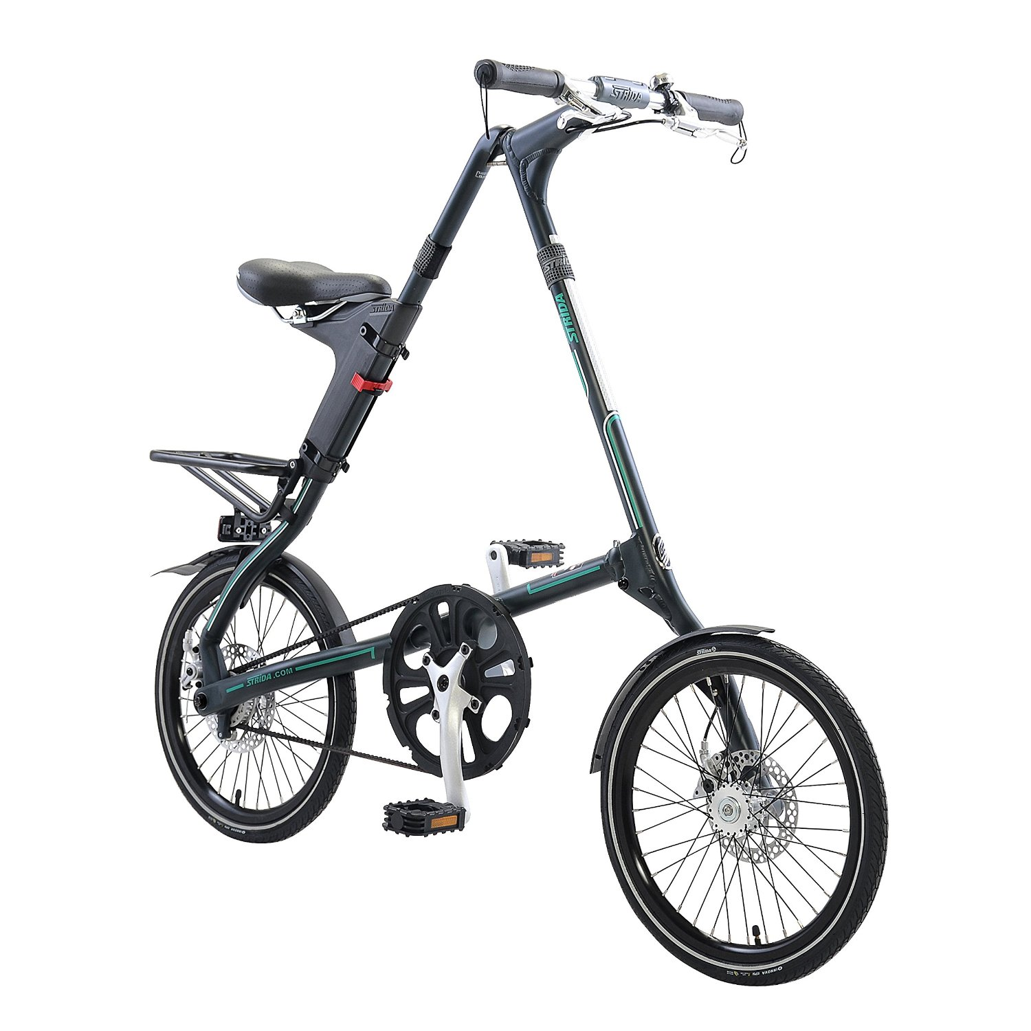 STRiDA SX Bicycle