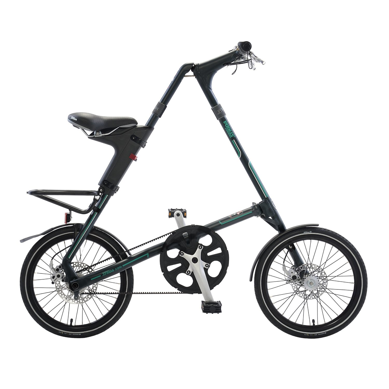 STRiDA SX Review