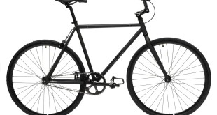 Critical Cycles Fixed Gear Road Bike