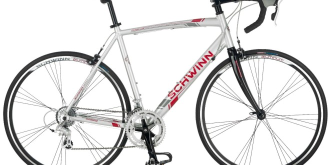 Schwinn Phocus 1600 Road Bike Review