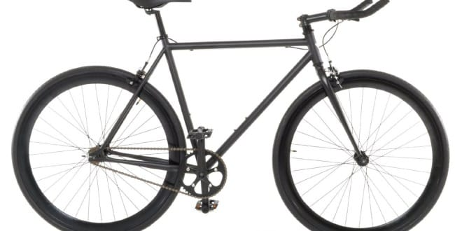 Vilano Edge Fixed Gear Road Bike Review