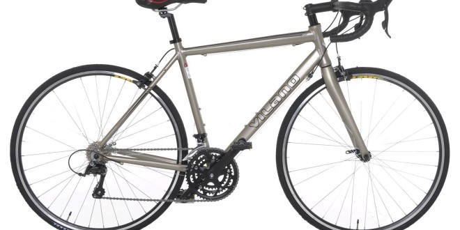 Vilano Forza 3.0 Road Bike Review
