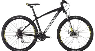 Diamondback Overdrive 29er Mountain Bike Review