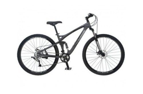 Mongoose XR Pro Mountain Bike Review