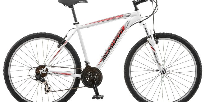 Schwinn High Timber Mountain Bike Review