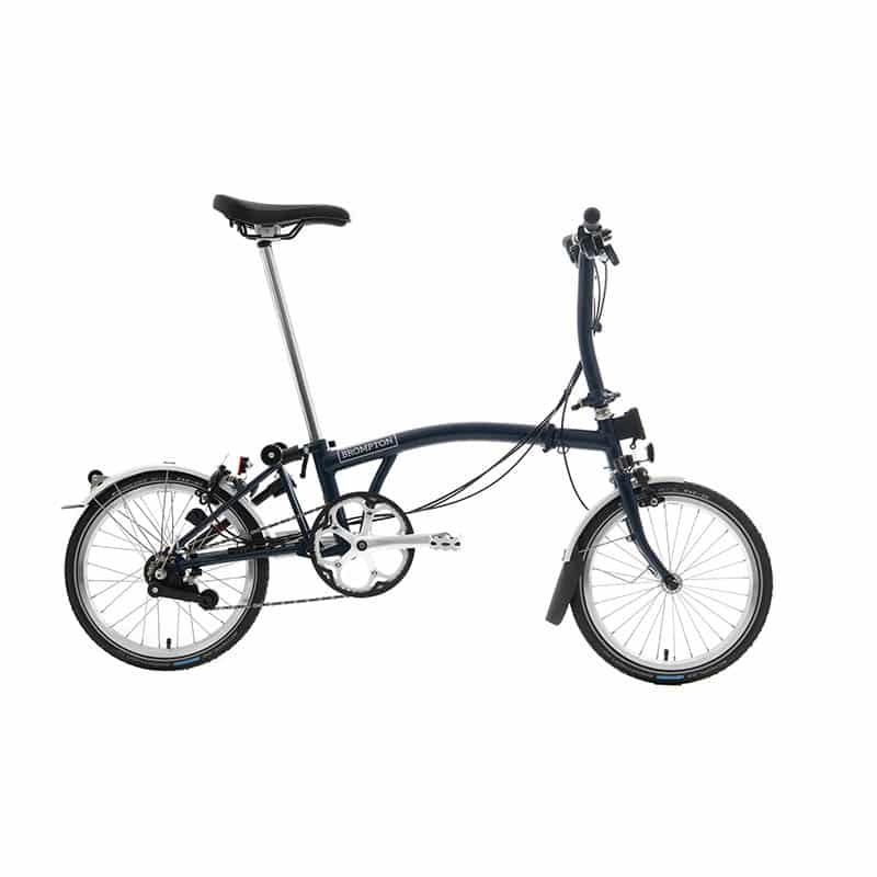 Best Folding Bike for Commuting