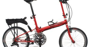 Best Folding Bike for Touring