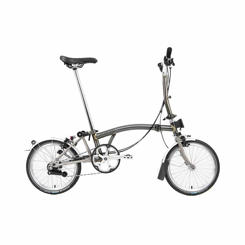 Brompton Superlight M6L