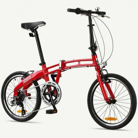 Citizen Gotham Folding Bicycle
