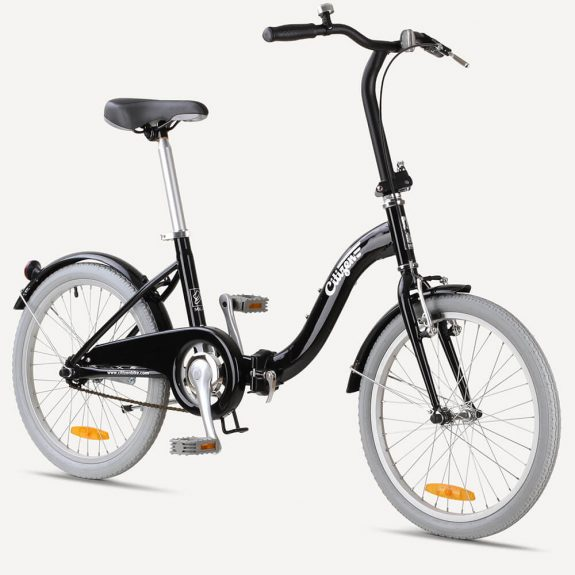 Citizen Milan Folding Bike
